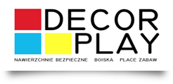 Logo Decor Play